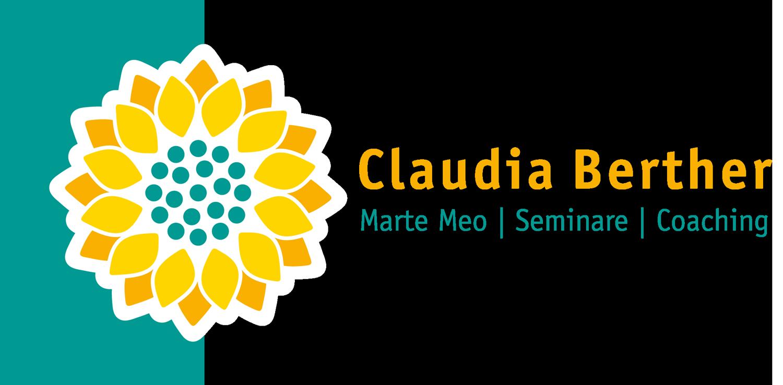 Claudia Berther | Marte Meo